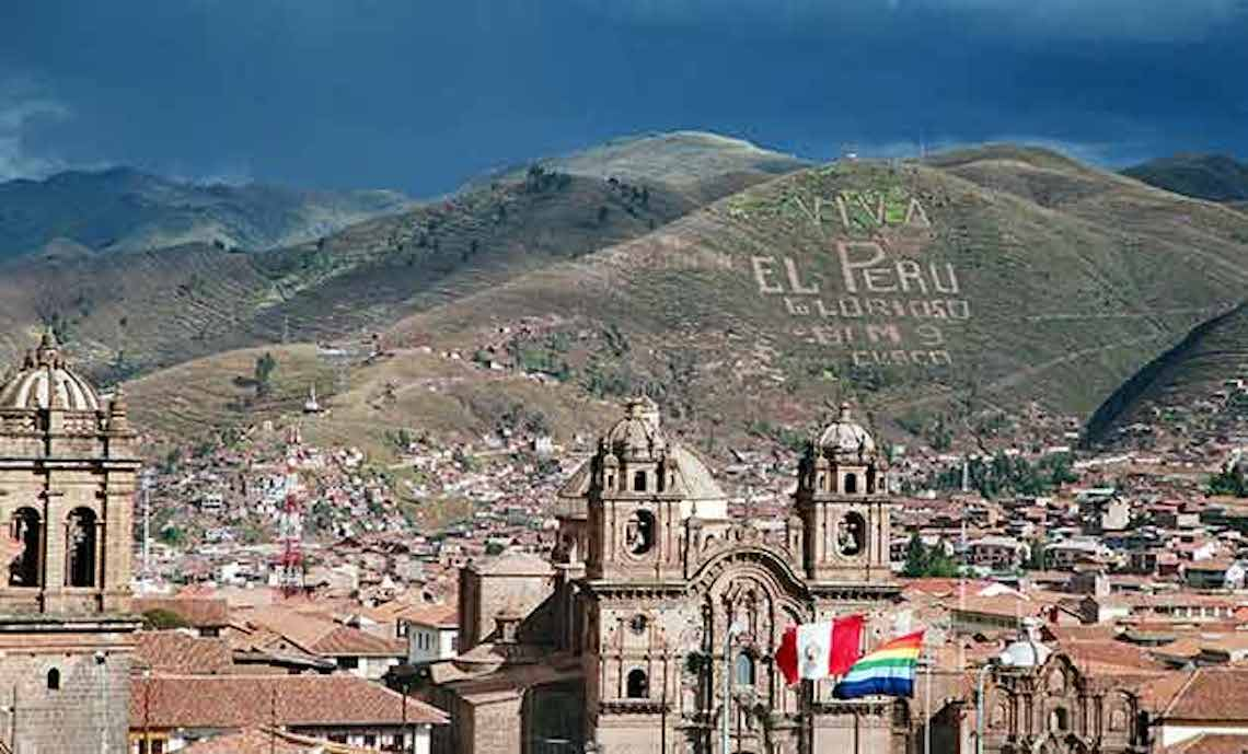 cuzco - Photo