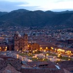 Cuzco, (or Cusco / Qosqo) Peru
