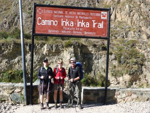 Inca Trail - things to know before visiting peru