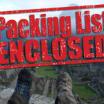 Inca Trail Packing List: A Guide to the Essential Must-Haves