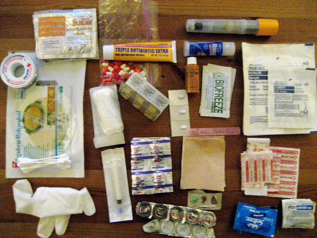 Peru vaccinations and medical checklist