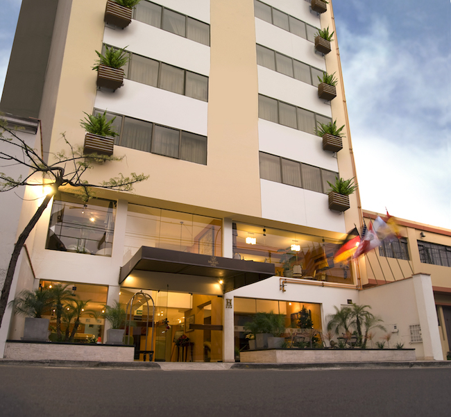 Mariel Hotel Peru