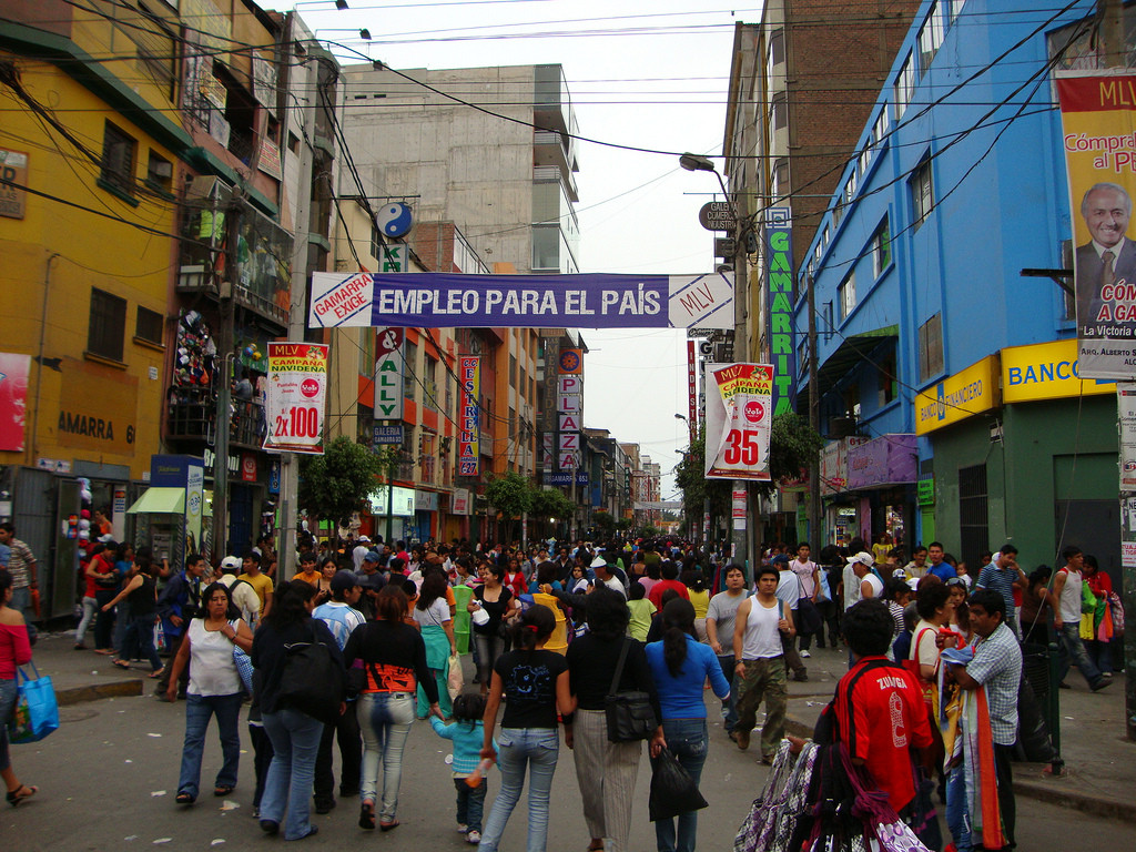 gamarra - things to do in peru