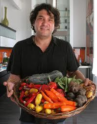 Gaston Acurio - World's Top Class Chef - Socialphy