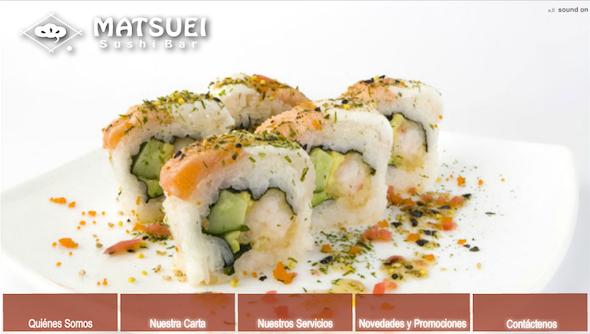 Matsuei Sushi Restaurant Lima