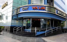 Wa Lok Restauranta href=