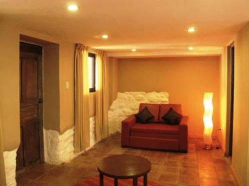 Yanantin Guest House Peru