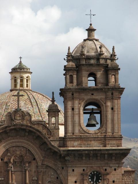 Cuzco Inca Trail