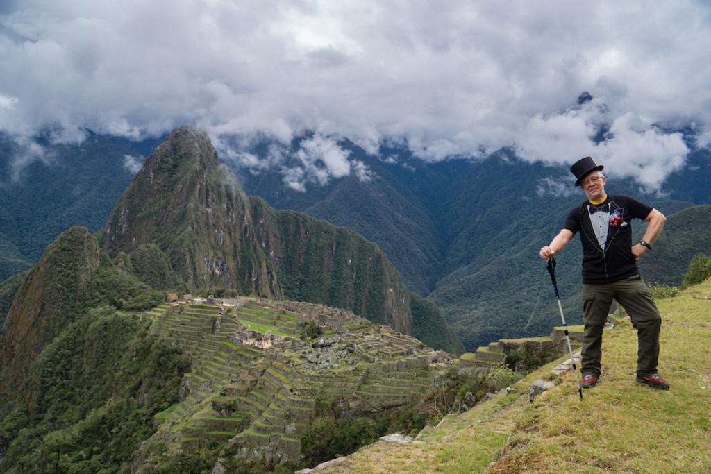 Inca Trail Jaguar Trip
