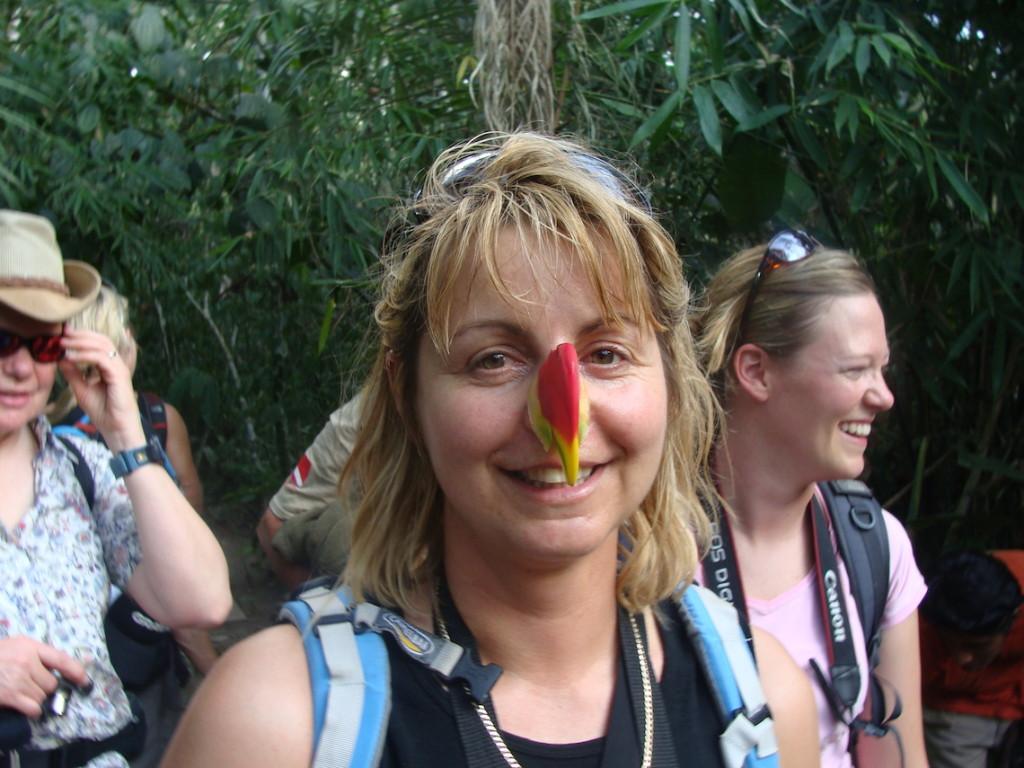 Peru Amazon Trip