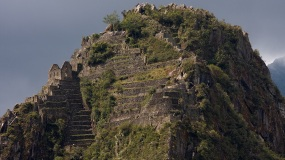 Hike Machu Picchu: Routes to Get There and Hikes to Enjoy on Site