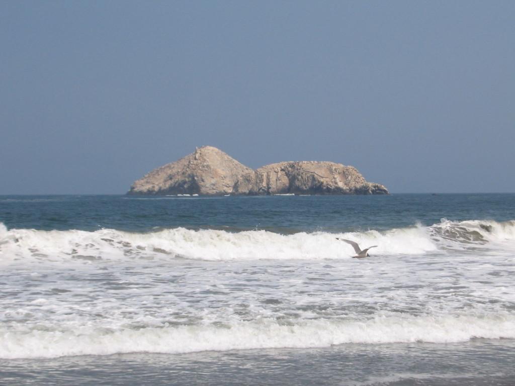 Asia Beach {eru